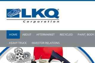 Lkq Corporation reviews and complaints