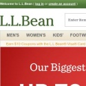 Ll Bean reviews and complaints