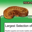 LLL Reptile Supply