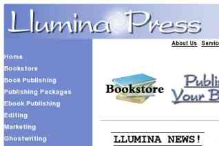 Llumina Press reviews and complaints