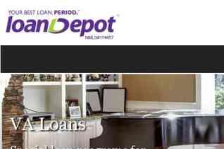 Loan Depot reviews and complaints