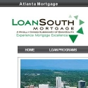 LoanSouth Mortgage