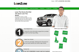 LoanZone reviews and complaints