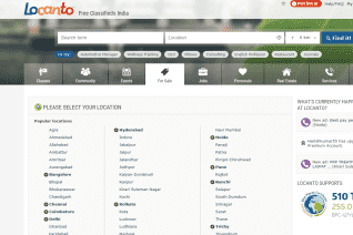 Locanto India reviews and complaints