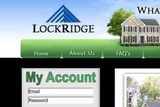 Lockridge Homes reviews and complaints
