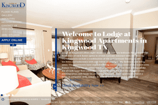 Lodge At Kingwood reviews and complaints