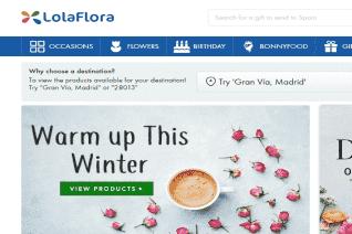 LolaFlora reviews and complaints