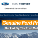 Lombard Ford Warranty reviews and complaints