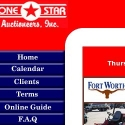 Lone Star Auctioneers reviews and complaints