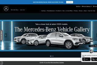 Lone Star Mercedes Benz reviews and complaints