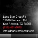 Lonestar Crossfit