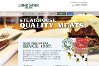 Lonestar Meats reviews and complaints