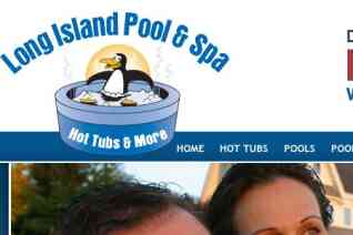 Long Island Pool and Spa reviews and complaints