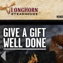 Longhorn Steakhouse reviews and complaints