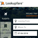 Lookupfare reviews and complaints