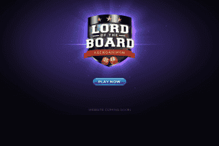 Lord of the Board reviews and complaints