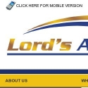 Lords auto clinic