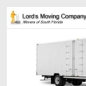 Lords Moving