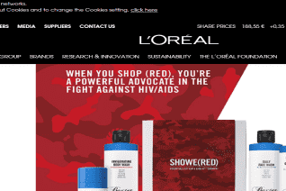 LOreal Canada reviews and complaints