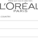 Loreal Paris reviews and complaints