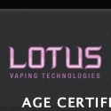 Lotus Electronic Cigarette