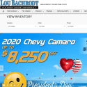Lou Bachrodt Chevrolet Of Coconut Creek