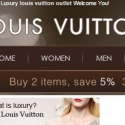 Louis Vuitton Outlet reviews and complaints