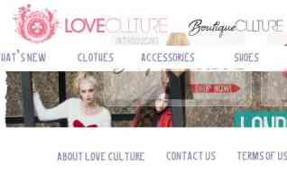 Love Culture reviews and complaints