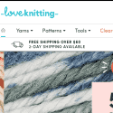 LoveKnitting reviews and complaints