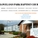 Loveland Park Baptist Church