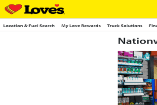 Loves Travel Stops And Country Stores reviews and complaints