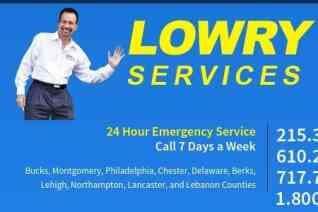 Lowry Services reviews and complaints