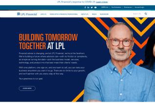 LPL Financial reviews and complaints