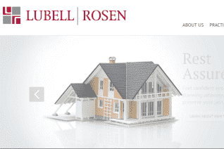 Lubell Rosen reviews and complaints