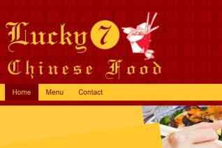 Lucky 7 Chinese Food reviews and complaints
