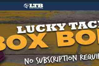 Lucky Tackle Box reviews and complaints