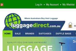Luggage Direct reviews and complaints