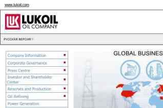 Lukoil reviews and complaints