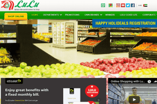 Lulu Hypermarket reviews and complaints