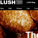 Lush reviews and complaints