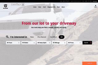 Lustine Chrysler Dodge Jeep reviews and complaints