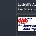 Luttrells Auto Center