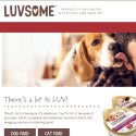 Luvsome reviews and complaints