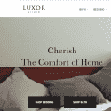 Luxor Linens reviews and complaints