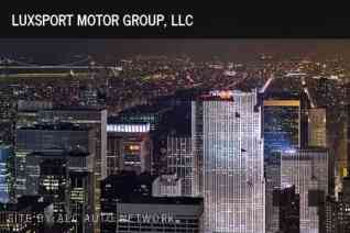 Luxsport Motor Group reviews and complaints