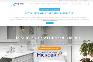 Luxury Bath reviews and complaints