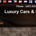 Luxury Cars And Financial