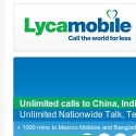 Lycamobile reviews and complaints