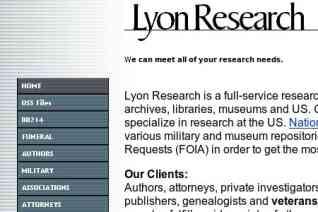 Lyon Research reviews and complaints