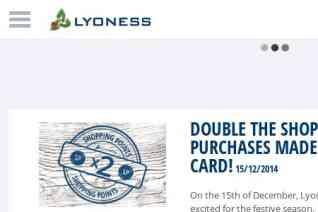 Lyoness reviews and complaints